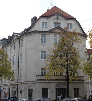 Nymphenburger Straße 151